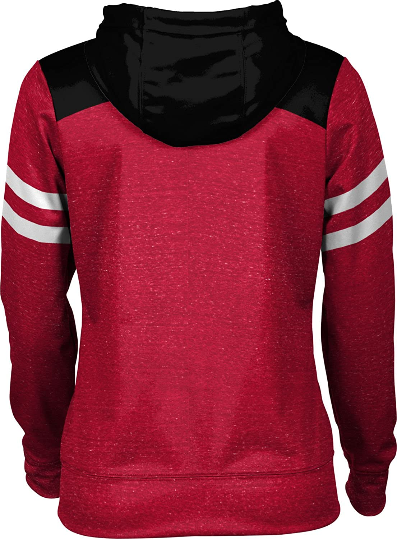 ProSphere Valdosta State University Girls Zipper Hoodie Gameday School Spirit Sweatshirt
