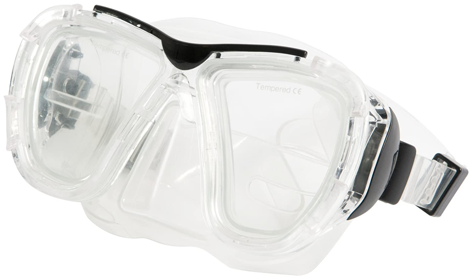 National Geographic Snorkeler Tuna 1S Experience Mask 11420303