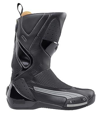 finest selection f345d 49d10 Puma Stivali Moto 500 Gore-Tex ®: Amazon.it: Auto e Moto