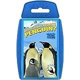 Top Trumps Penguins