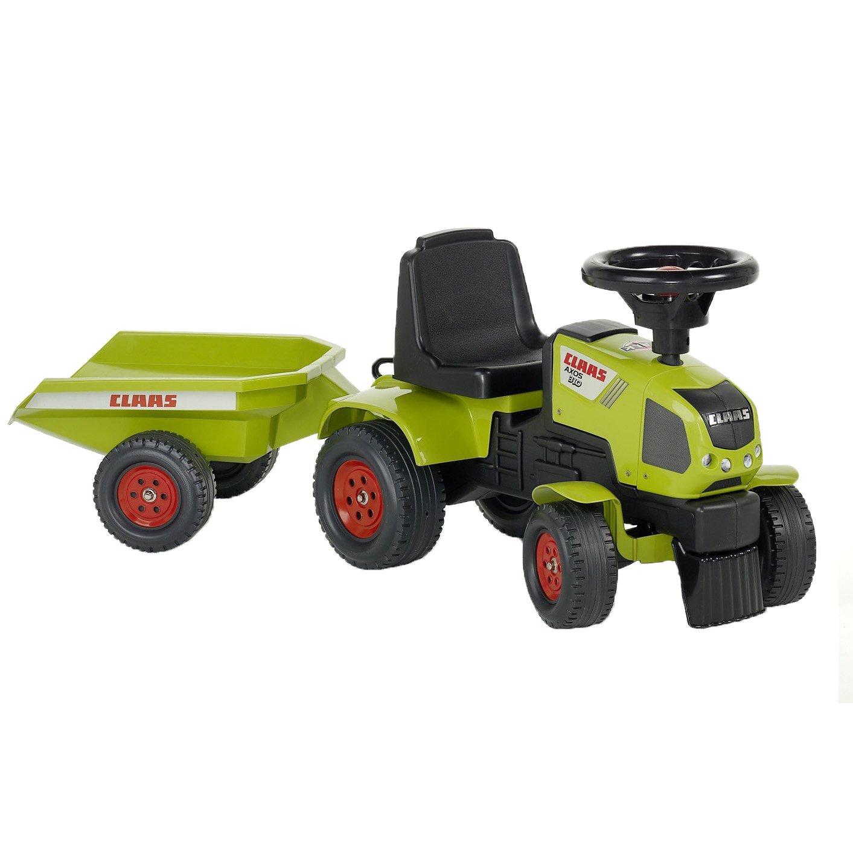 Kinder Traktor Rutscher - Falquet & Ciet Class Traktorrutscher