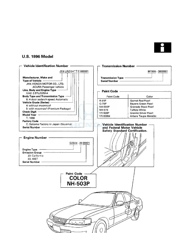 amazon com: bishko automotive literature 1995 1996 1997 1998 acura 2 5tl  3 2tl shop service repair manual cd engine: automotive