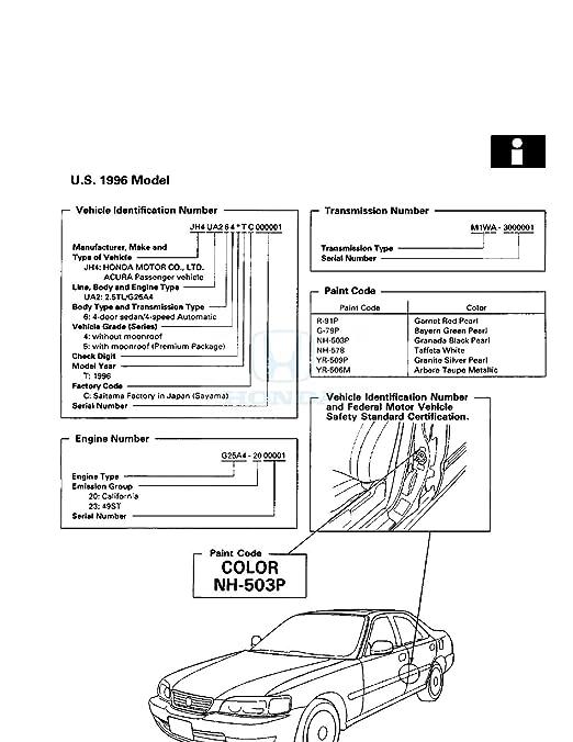Amazon.com: bishko automotive literature 1995 1996 1997 1998 ... on