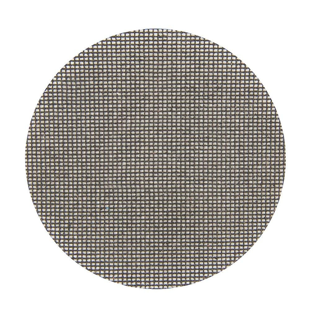 Pack of 10 410mm P60 16 Mesh Screen Silicon Carbide Floor Sanding Discs