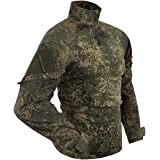 ANA Tactical Combat Shirt CMF A-TACS FG