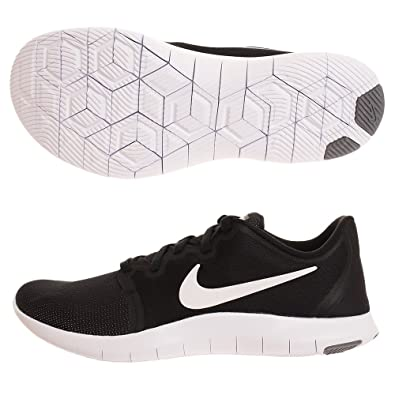 abc47cf2462bf Nike Men s Flex Contact 2 Low-Top Sneakers  Amazon.co.uk  Shoes   Bags