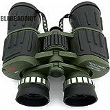 Day/Night 60x50 Military Army Zoom Powerful Binoculars Optics Hunting Camping