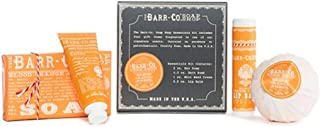 product image for Barr Co Soap Shop Blood Orange Amber Essentials Kit