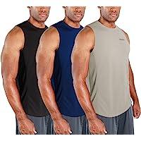 Herren Compression Ärmellos Shirt Fitness Bodybuilding Weste Tank Top Sport Mode