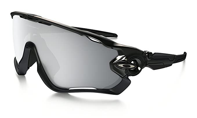 741c29d0d2457 Amazon.com  Oakley Mens Jawbreaker Asian Fit Sunglasses