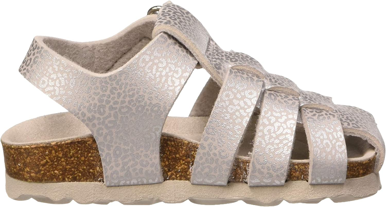 Kickers Baby Girls/' Summertan Sandals