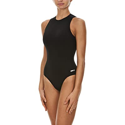 .com : Arena Women's Waterpolo Fl One Piece Swimsuit : Athletic One Piece Swimsuits : Clothing