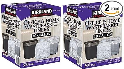 Amazon.com: Kirkland Signature fabricado en EE. UU. 10 ...