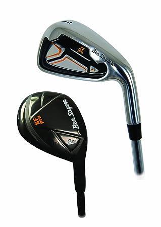 Ben Sayers Xf Pro - Hierro de Golf (Varilla de Acero ...