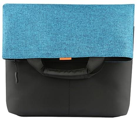 ProCase Laptop Tote Bag Fashion Convertible Messenger Shoulder Bag  Crossbody Handbag School Travel Work Tote, fits up to 15 inch Laptop  Ultrabook