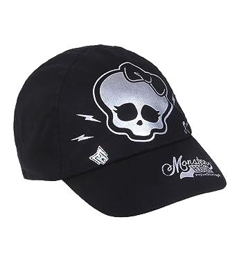 e0eeb1dd61d5e Naughty Baby OFFICIAL MONSTER HIGH Baseball Cap Hat (52cm