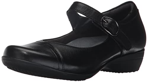 23a6c3f9e1ffe Dansko Women s Fawna Mary Jane Grey  Amazon.ca  Shoes   Handbags