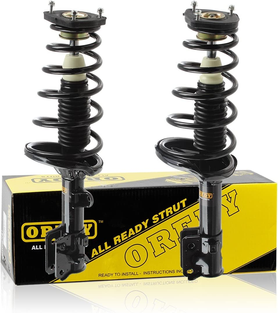 FIT FOR 2005-2009 08 HYUNDAI TUCSON REAR RIGHT COMPLETE STRUT /& SPRING ASSEMBLY