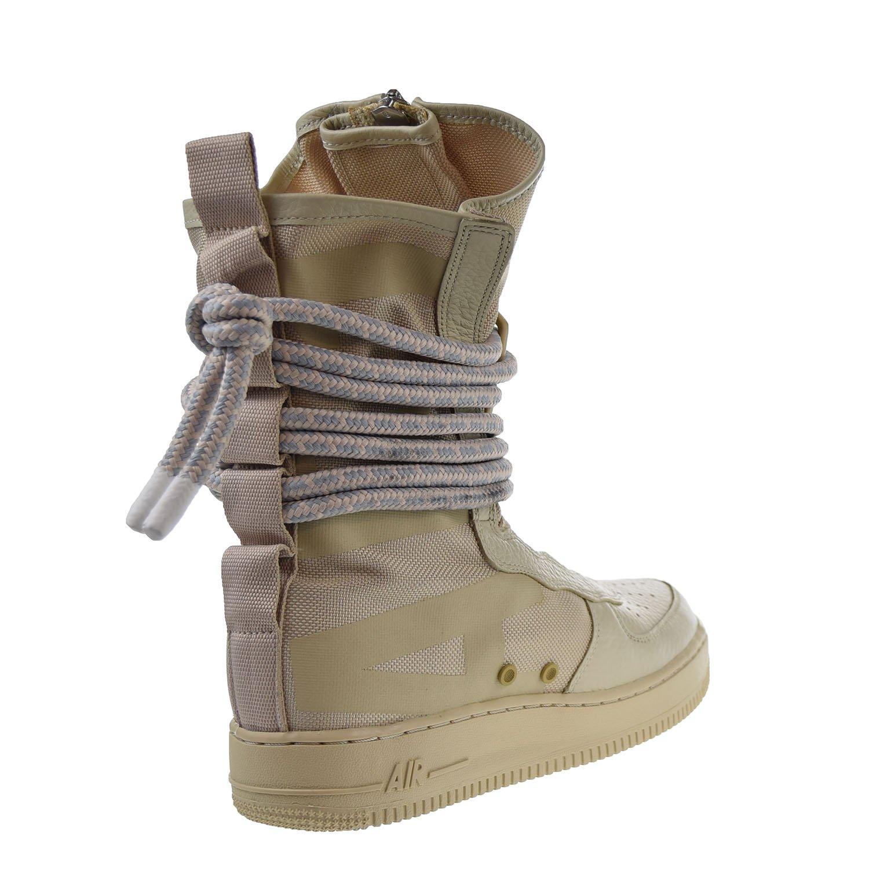 Nike Top SF Air Force High Top Nike damen Stiefel Rattan Rattan Weiß aa3965-200 (11 B(M) US) 393e9b