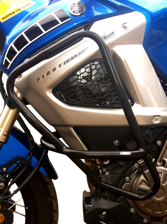 barra de protecci/ón para motocicleta. HEED Barra de bloqueo