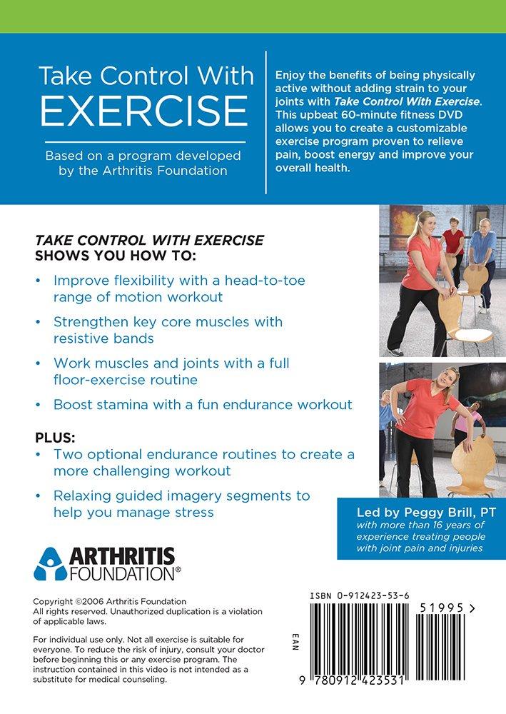 arthritis foundation exercise program ce să faci dacă te doare articulația șoldului