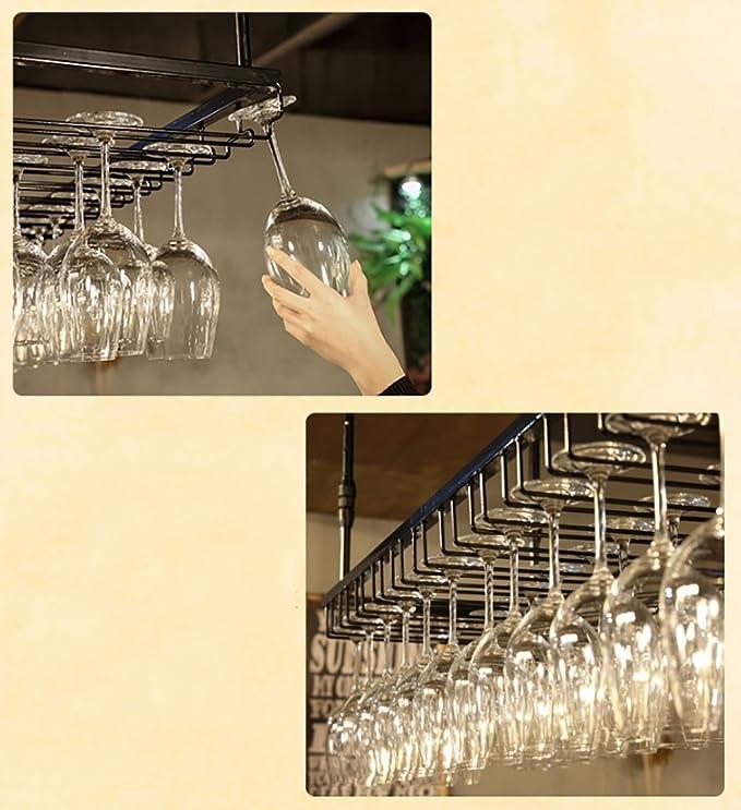 Estante creativo botella de decoración de botellas Estantería para vino / estante para vino Estante para vino Estante para taza de hierro forjado europeo ...