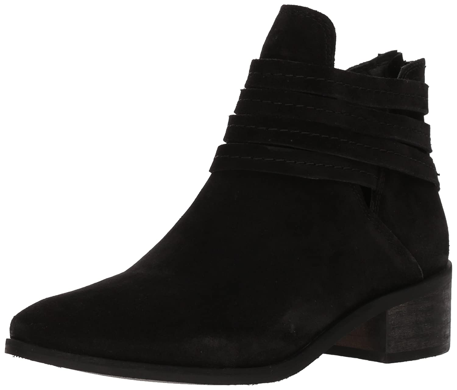 Coconuts by Matisse Women's Casablanca Ankle Boot B0768TD433 10 B(M) US|Black