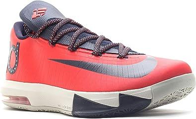 Nike KD VI Mens Basketball Shoes BSO