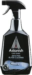 Astonish anti fog glass cleaner 750 ml
