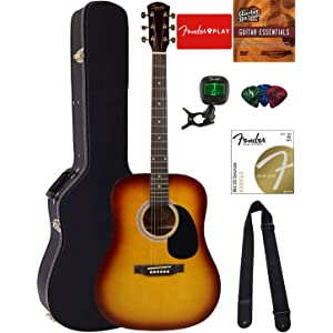 Fender Squier Full-Size Acoustic Guitar