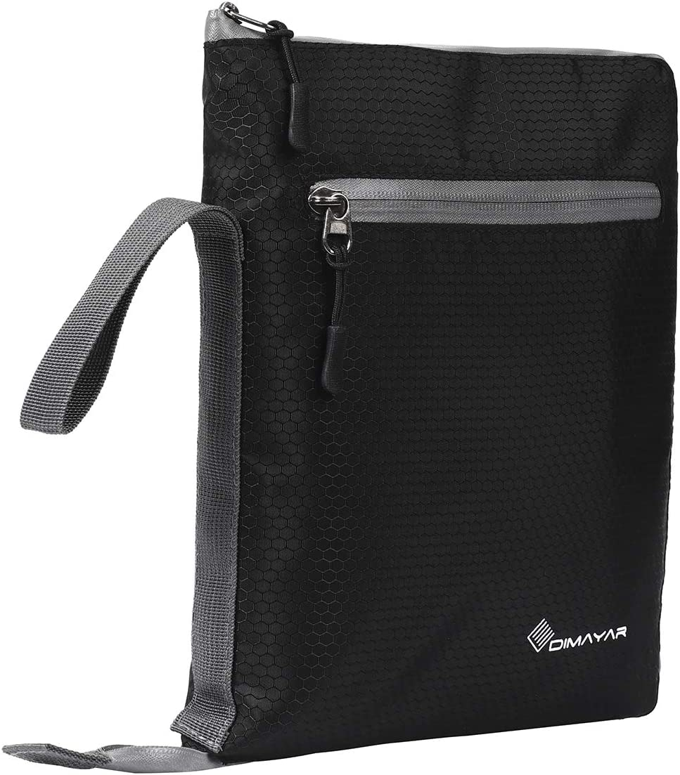 Dimayar Duffle for Men Women Waterproof Duffle Bag 60L Travel Duffle Bag