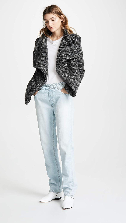 f8e247f329 [BLANKNYC] Blank Denim Women's Boucle Jacket at Amazon Women's Coats Shop