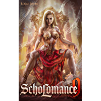 Scholomance 9: The Devil's Academy (English Edition)