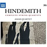 Paul Hindemith: Complete String Quartets