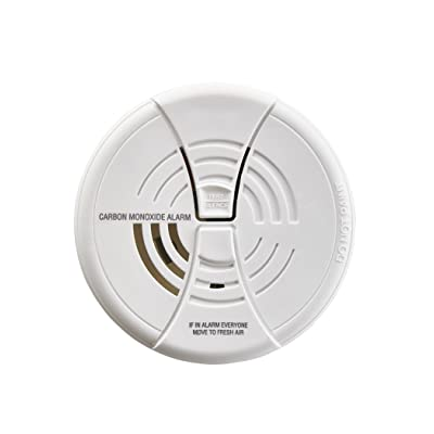First Alert CO250 BRK RVA RV Approved CO Alarm: Home Improvement