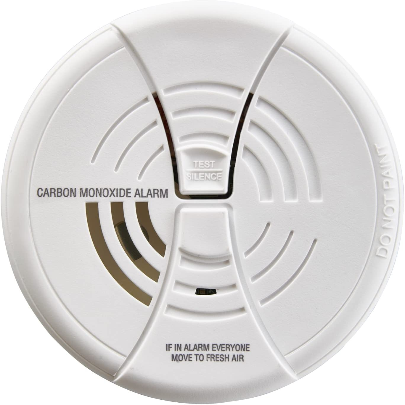 First Alert CO250 BRK RVA RV Approved CO Alarm