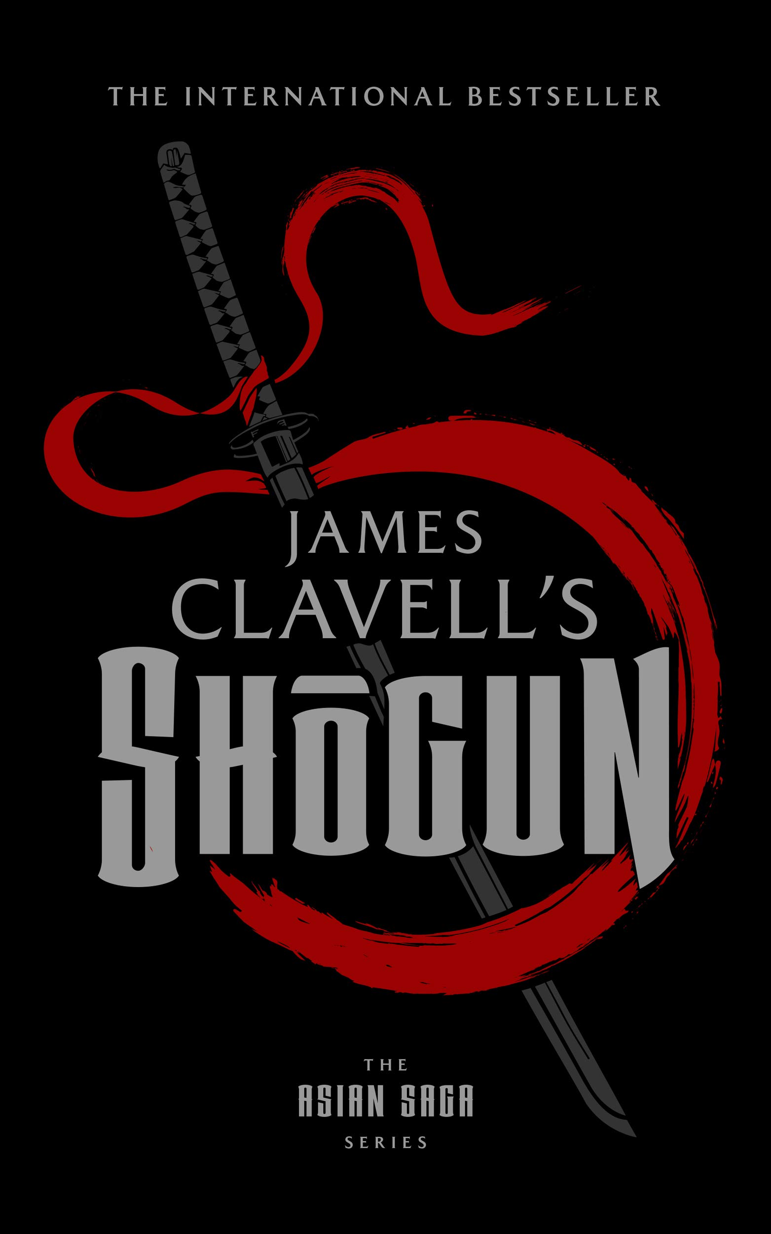 James clavell asian series