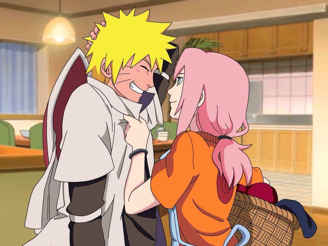 2-HO2760 Road to Ninja Naruto the Movie by Masashi Kishimoto ...
