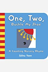 One, Two, Buckle My Shoe Kindle Edition