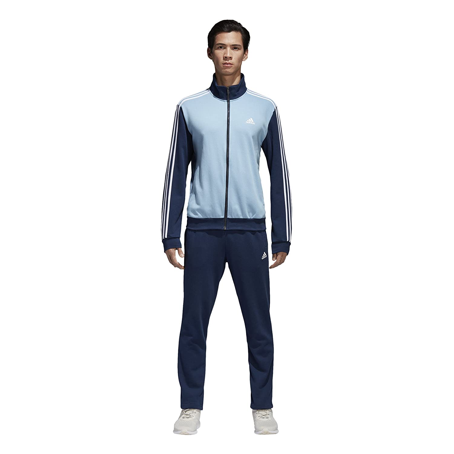 adidas Mens Co Relax Ts Tracksuit