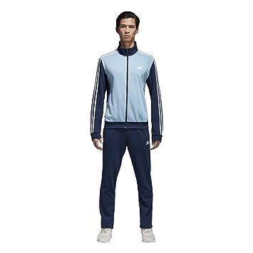 info for aef20 5dfba adidas CO Relax TS Chándal, Hombre, Azul (azucen Maruni), 156