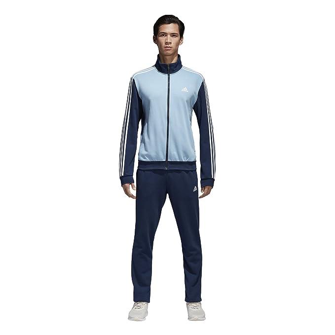 adidas Herren Co Relax Ts Anzug: MainApps: Amazon.de: Bekleidung
