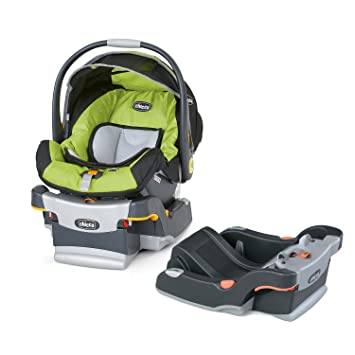 Chicco KeyFit 30 Infant Car Seat Base With Extra Surge