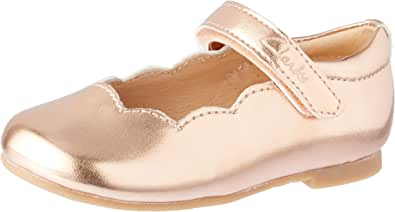 Clarks Girls' Audrey JNR Trainers