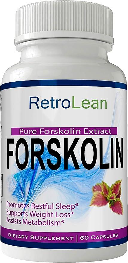 Wofür ist Forskolin-Extrakt?