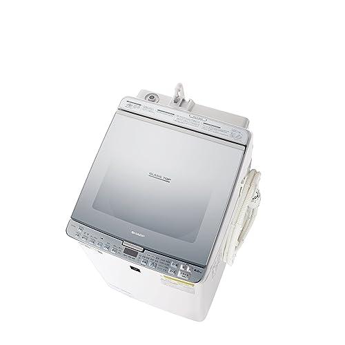 シャープ タテ型洗濯乾燥機 ES-PX8C