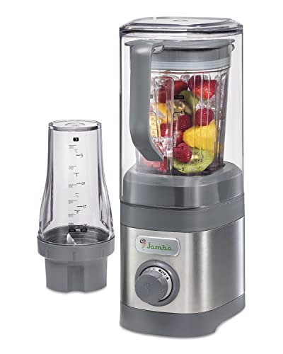 Best Quiet Blender Of 2019 Quietest Blender Reviews And Guide
