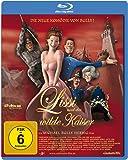 Lissi und der wilde Kaiser [Blu-ray]