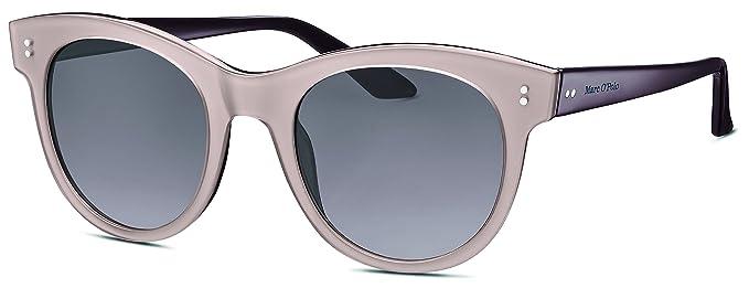 Marc OPolo - Gafas de sol - para mujer rosa Rosé: Amazon.es ...