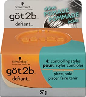 product image for Got2b Defiant Define and Shine Pomade, 2-Ounce (Pack of 2)